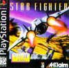 Star Fighter (Starfighter 3000)