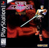 Star Gladiator: Episode I - Final Crusade