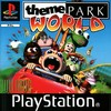 Theme Park World (Sim Theme Park)