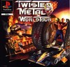 Twisted Metal 2 (Twisted Metal: World Tour)