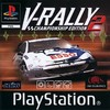 V-Rally 2: Championship Edition (Need For Speed: V-Rally 2)