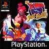 X-Men vs. Street Fighter EX Edition