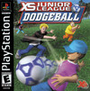 XS Junior League Dodgeball (Dodge de Ball!)