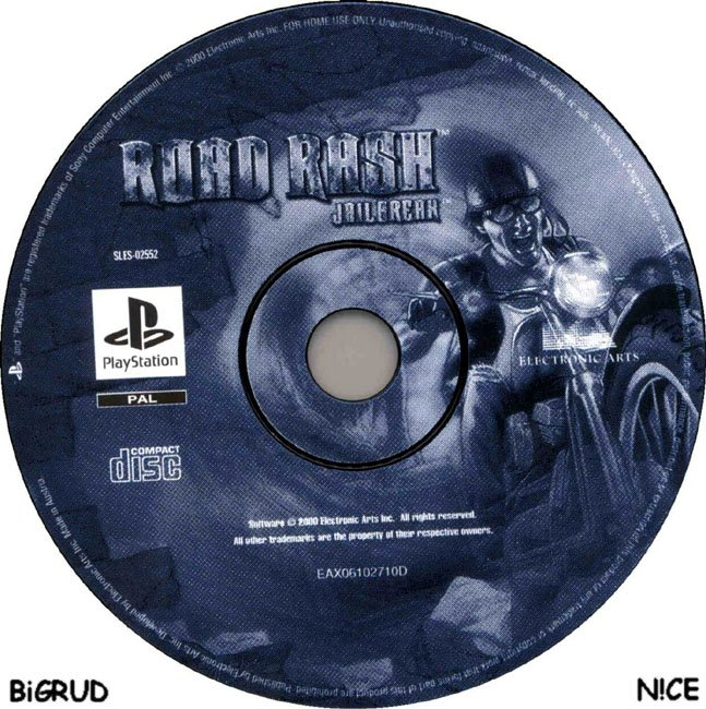 Ps1 road rash 3d cheats