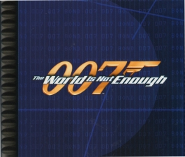 007 The World Is Not Enough (SLUS-01272) (Inside)