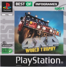 4X4 World Trophy (Best Of Infogrames) (SLES-02017) (Front)