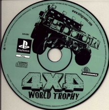 4X4 World Trophy (SLES-02017) (CD)