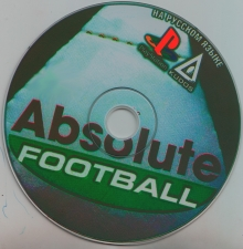 Absolute Football (SLES-01341) (Russian) (Kudos) (CD)
