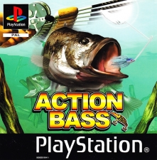 Action Bass (SLES-03105) (Front)