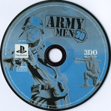 Army Men 3D (SLES-02378) (CD)