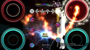 DanceDanceRevolution (Dance Dance Revolution: New Moves)