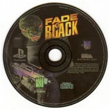 Fade To Black (SLUS-00236) (CD)