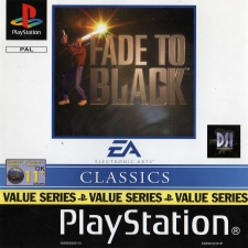 Fade To Black (Value Series) (SLES-00209) (Front)