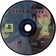 Fear Effect (4CD) (SLUS-00920-01056-01057-01058) (CD1)
