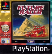Future Racer (SLES-03508) (Front)