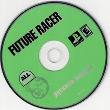 Future Racer (SLES-03508) (Russian) (All Right) (CD)