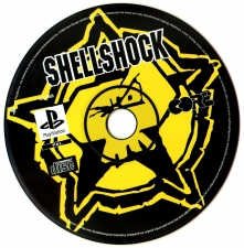 ShellShock (SLES-00026) (CD)