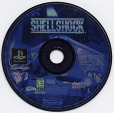 ShellShock (SLUS-00031) (CD)