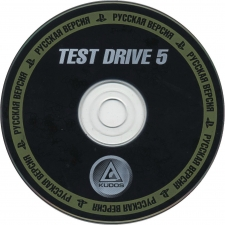 Test Drive 5 (SLUS-00610) (Russian) (Kudos+FireCross) (CD)
