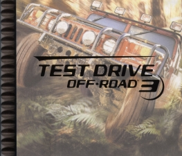 Test Drive Off-Road 3 (SLUS-00840) (Inside)