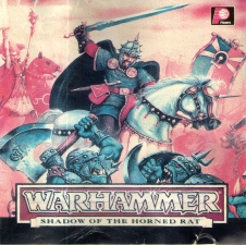 Warhammer Shadow Of The Horned Rat (SLUS-00117) (Front) (C)