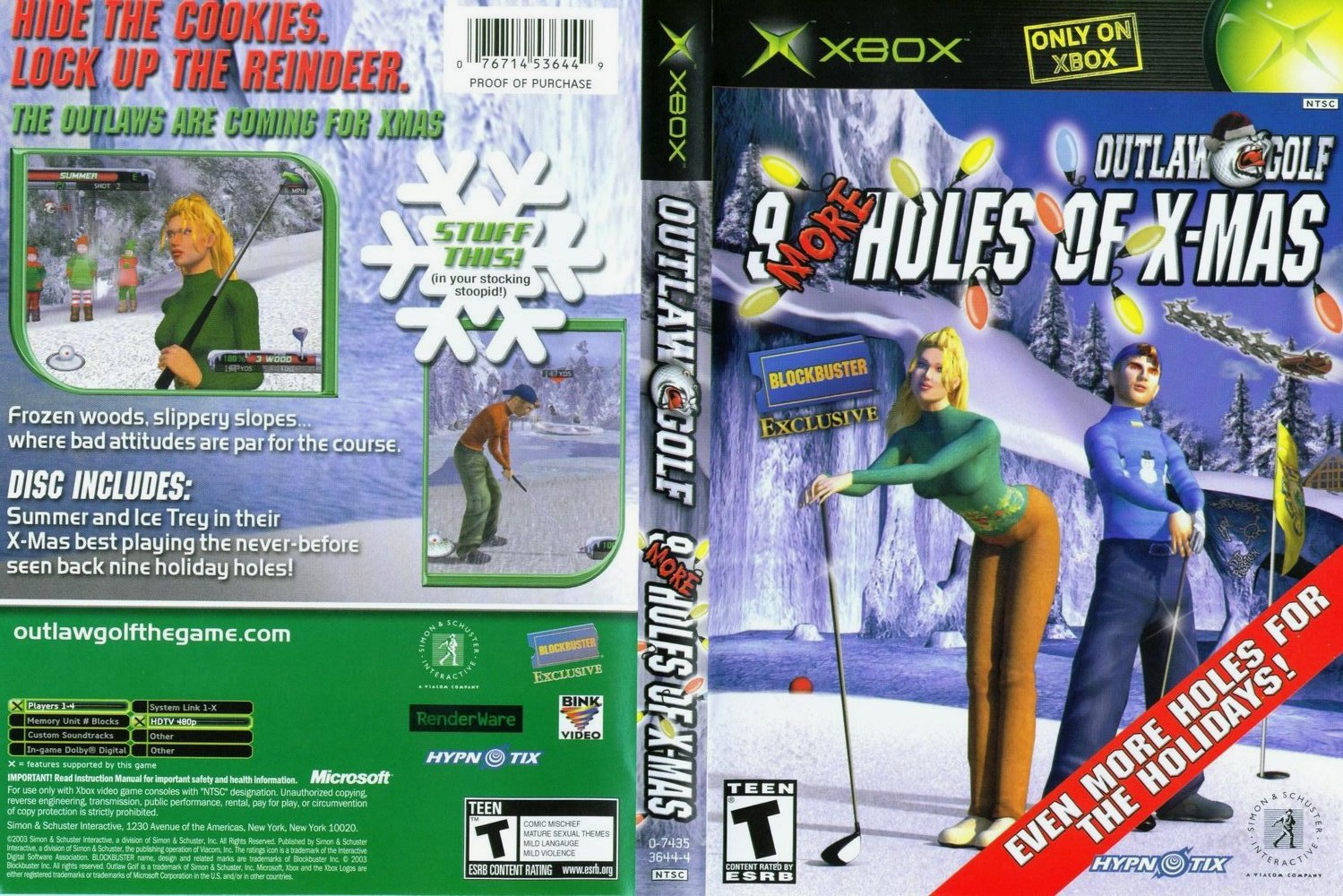Outlaw golf 2 sex erotic image