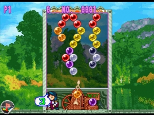 Bust-A-Move '99 (Bust-A-Move 3 DX или Puzzle Bobble 3 DX)