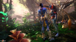 James Cameron's: Avatar The Game