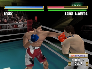 Knockout Kings 2000 (Box Champions 2000)