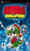 Bubble Bobble Evolution (Bubble Bobble: Magical Tower Daisakusen!!)
