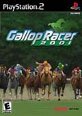 Gallop Racer 5 (Gallop Racer 2001)