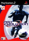 World Soccer Winning Eleven 5 (Pro Evolution Soccer)