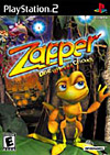 Zapper: One Wicked Cricket!